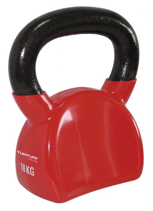 Kettle bell ( 10 kg )