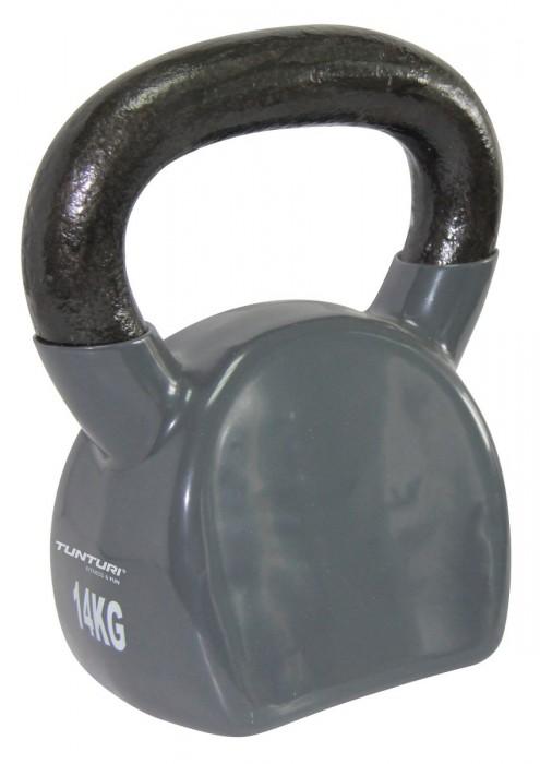 Kettle bell ( 14 kg )