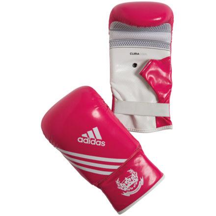 Adidas bokszakhandschoenen roze