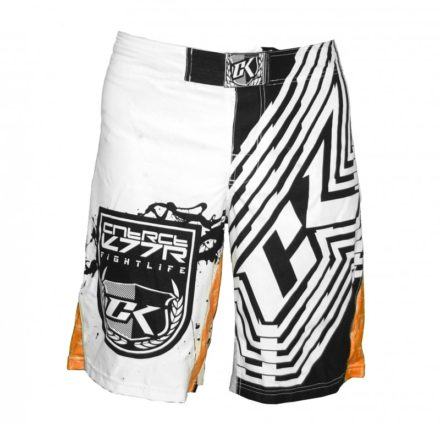 Contract Killer MMA broekje Orange Crush