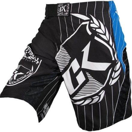 Contract Killer MMA Circuit Blue