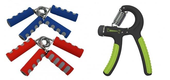 Handknijpers