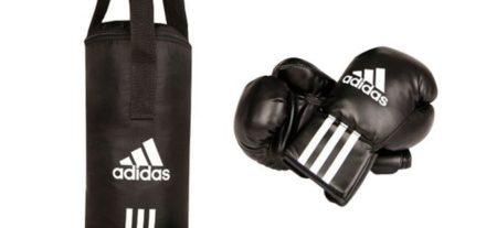 Kickboks sets