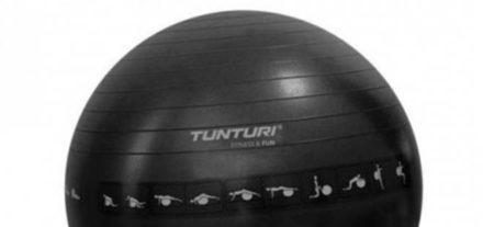 Pilates ballen