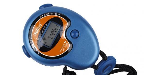 Stopwatch en timers
