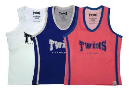 Kickboks shirts