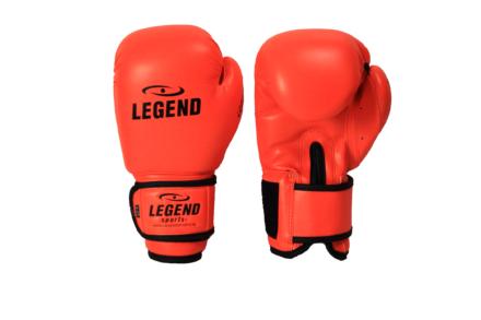 Legend Powerfit & Protect Bokshandschoenen