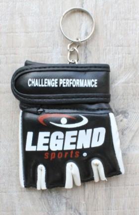 Legend Sleutelhanger MMA