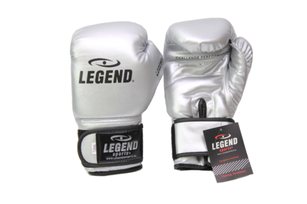 Legend PowerFit & Protect Bokshandschoenen