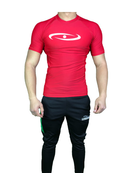 Legend MMA Rash Guard