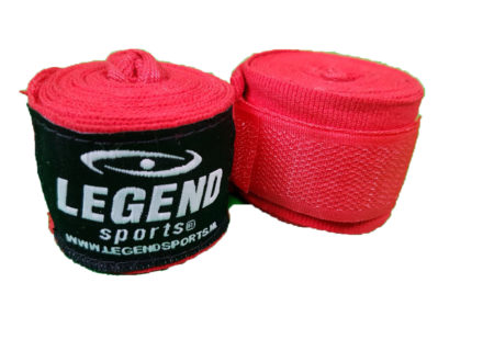 Legend Premium Bandages 4