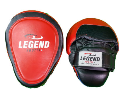 Legend Lederen Focus Pads Heavy Duty Gel