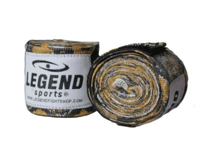Legend Premium Bandages 4