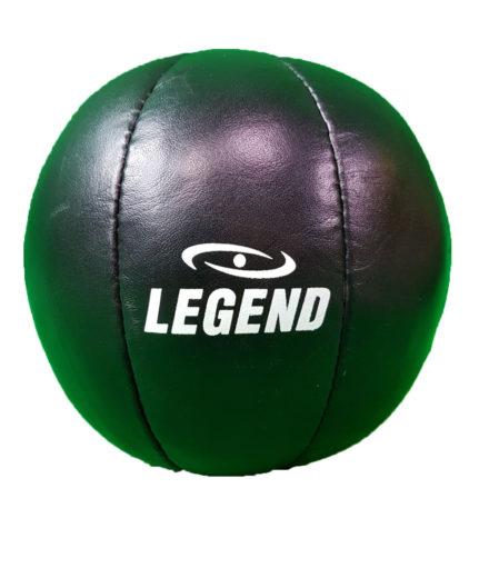 Legend Lederen Medicijn Ball 5kg
