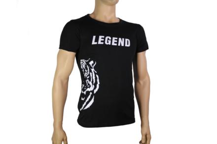 Legend Trendy Design T-Shirt Panter