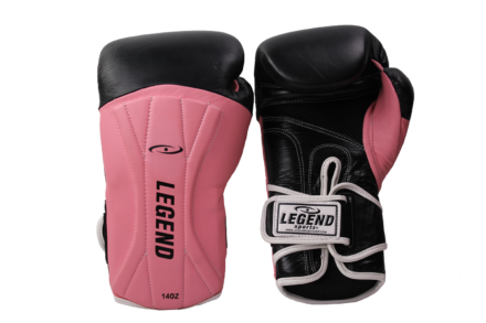Legend Power Special Edition Bokshandschoenen