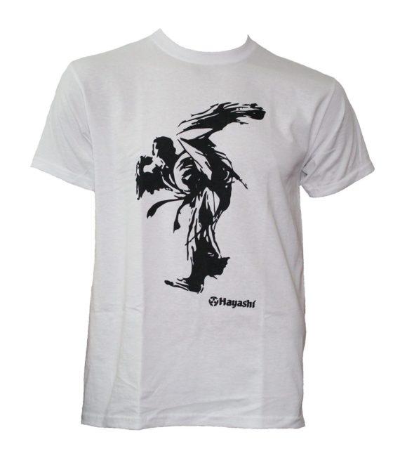 hayashi-t-shirt-kick-white-size-xs-199-1002