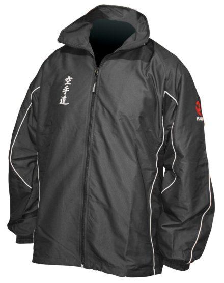 hayashi-windbreaker-karate-black-size-s-870-9160