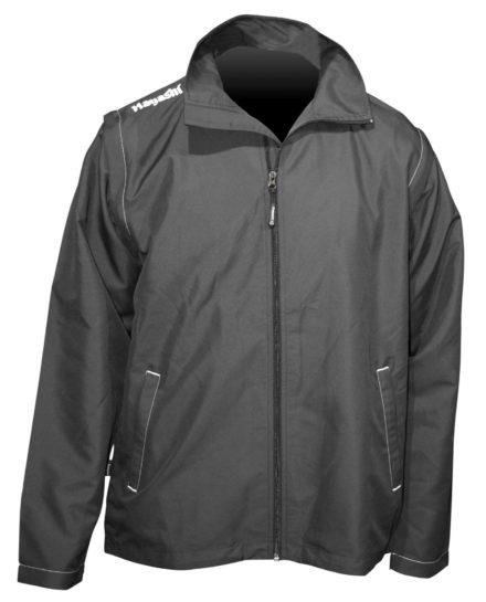 hayashi-windbreaker-multi-function-jacket-with-removable-sleeves-black-size-s-869-9160