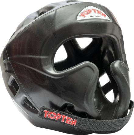 top-ten-head-guard-training-black-4063-left