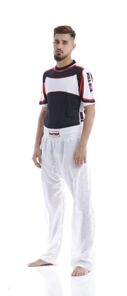 top-ten-kickboxing-pants-classic-for-kids-size-110-110-cm-white-white-1610-11110