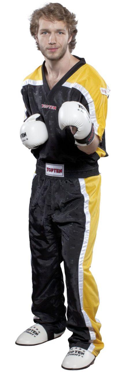 top-ten-kickboxing-pants-mesh-for-kids-size-130-130-cm-black-yellow-1605-2130