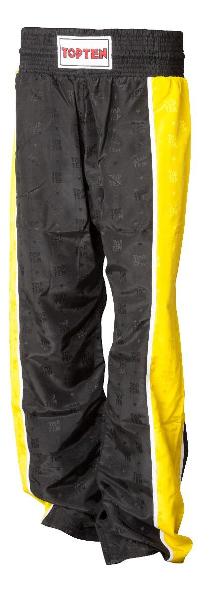 top-ten-kickboxing-pants-stripes-black-yellow-1606-2_1