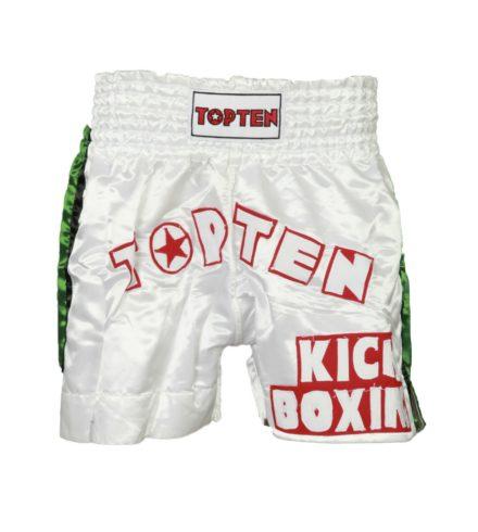 top-ten-kickboxing-shorts-top-ten-kickboxing-size-xl-190-cm-white-green-1859-1190