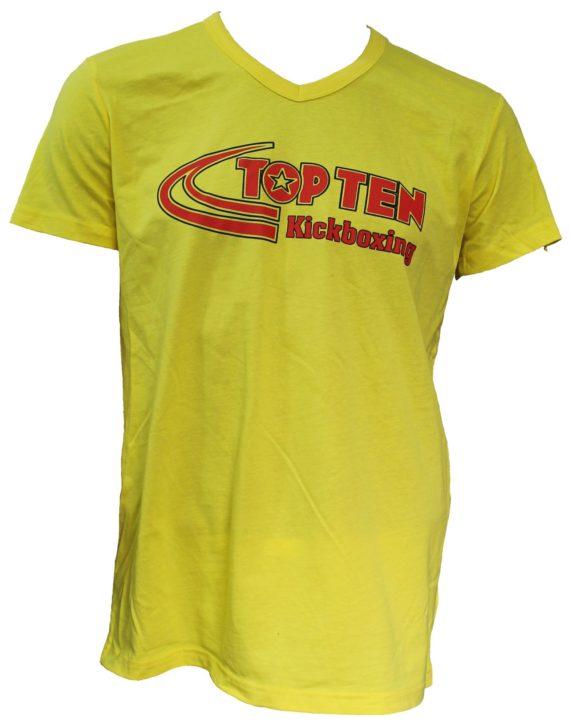 top-ten-t-shirt-v-neck-kickboxing-yellow-size-m-13-2004